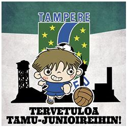 Liity TamU-junioreihin