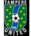 Tampere Unitedin logo
