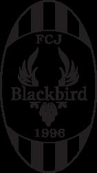 FC Blackbird logo