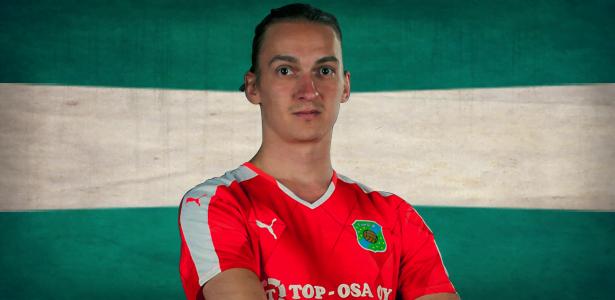 Jussi Siltanen