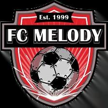 FC Melody logo