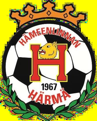 Härmä logo