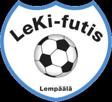 LeKi-futis logo