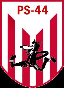 PS-44 logo