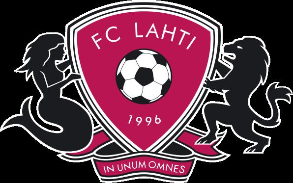 FC Lahti Akatemia logo