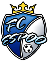 FC Espoo logo