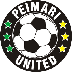 Peimari Utd logo