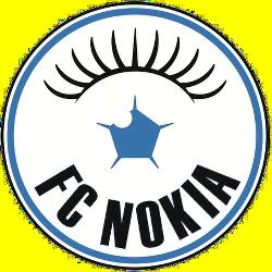 FC Nokia 2 logo