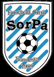 FC SorPa logo