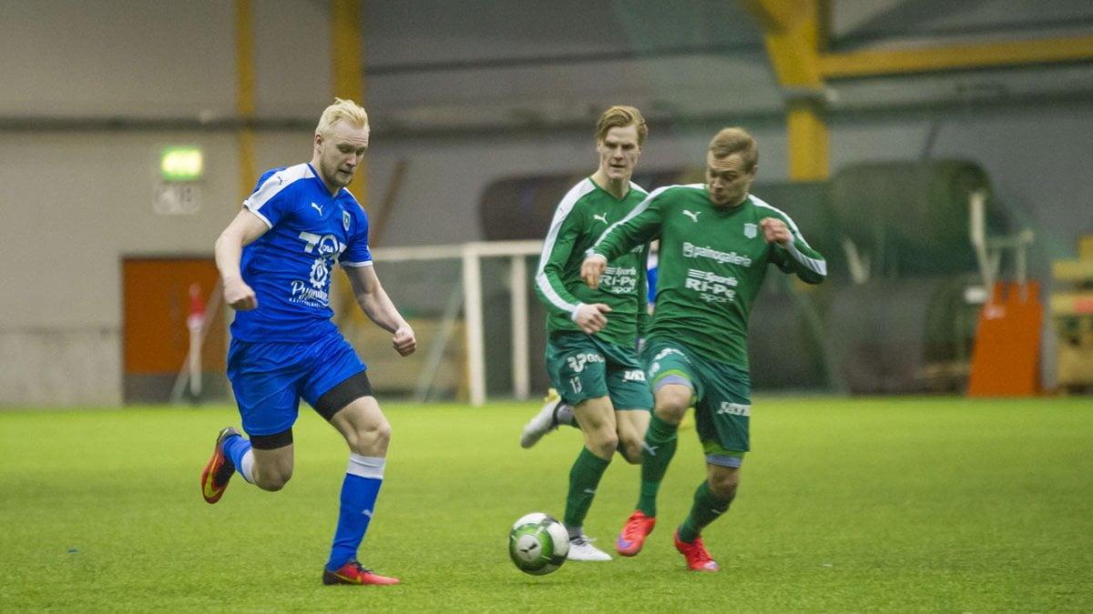 Tampere Unitedin ulkokausi alkaa Arto Tolsa Areenalla -uutiskuva