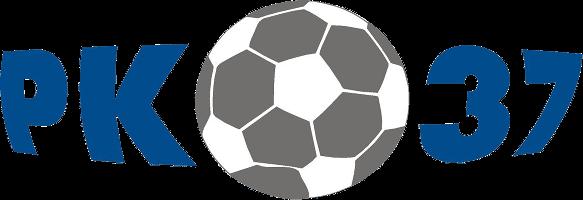 PK-37 logo