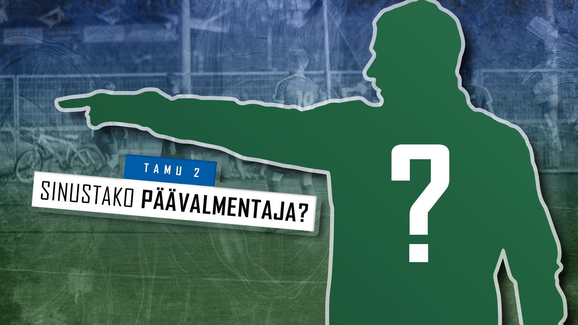 Tampere Unitedin kakkosjoukkue hakee päävalmentajaa -uutiskuva