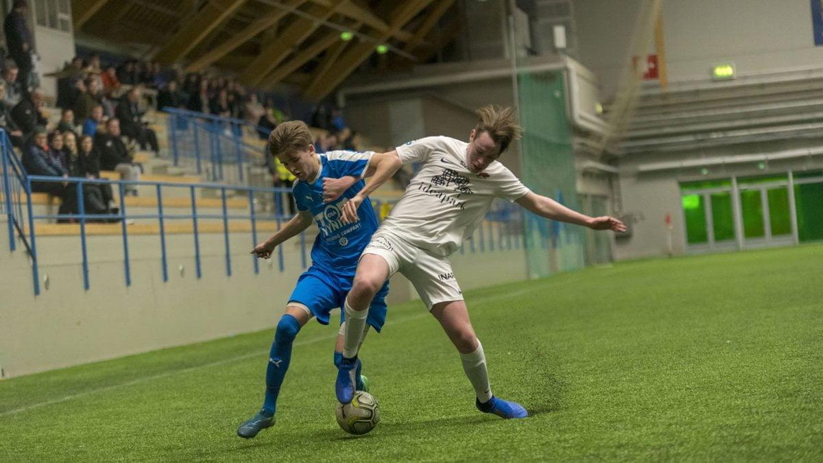 TamU eteni jatkoon Suomen Cupin lohkovaiheesta -uutiskuva