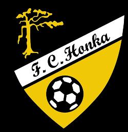 FC Honka Akatemia logo