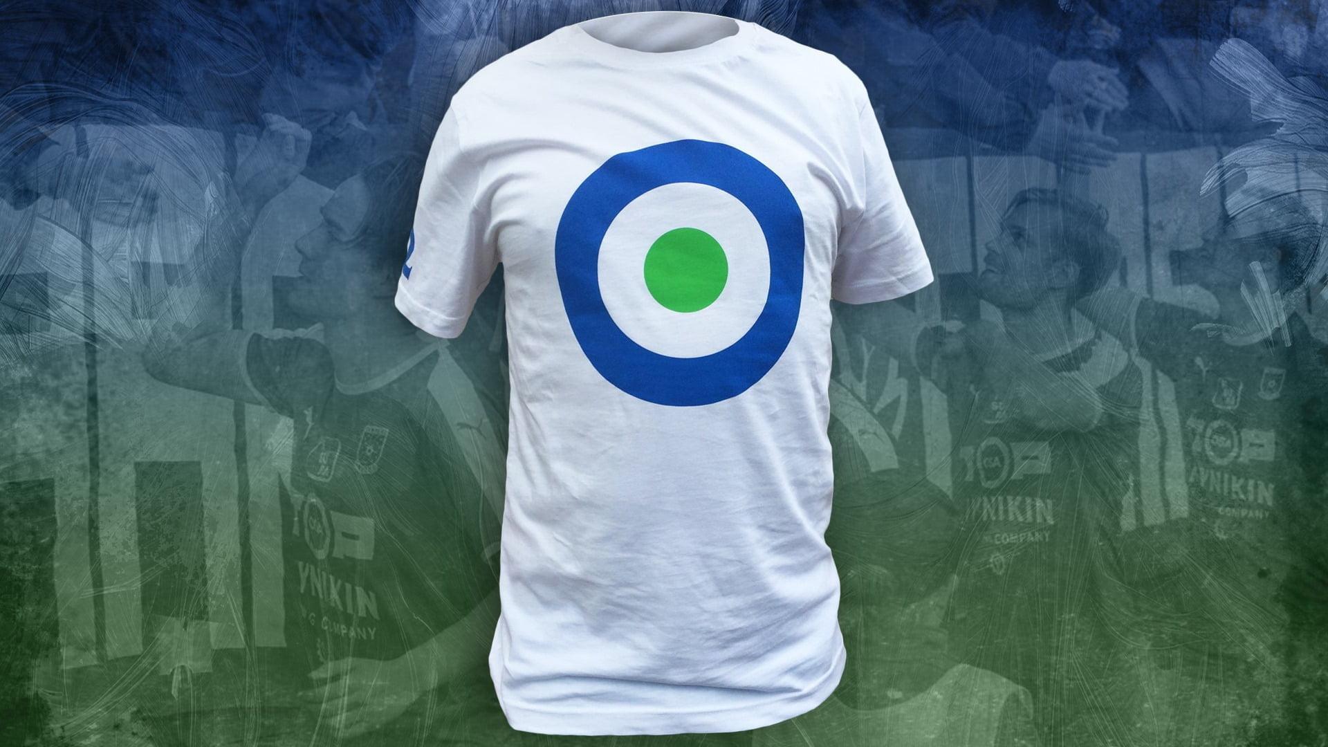 Uudet t-paidat ovat saatavilla TamU-kaupassa ja otteluissa -uutiskuva